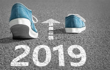 On The Way To 2019!