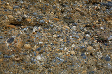 Stone Texture Of Rock From She...