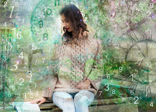 Magic world of numerology