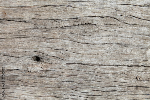 Wandplank 30 Diep.Rustic Old Plank Of Wood With Deep Texture For Background Design