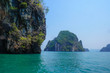Thailand tropical sea