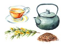 Rooibos Healthy Organic Tea Se...