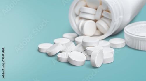 Photo Aspirin.
