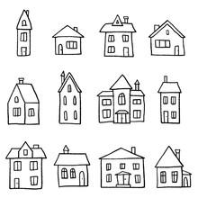 Doodle Home Set