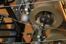 Carillon Glocke 1