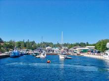 Tobermory, Ontario, Canada-1 J...