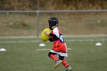 Children's Rugby