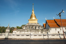 Wat Phra That Chang Kham One O...