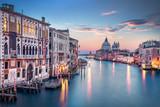 Fototapeta Bedroom - Venice, Italy