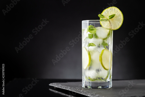 Tuinposter Cocktail Mojito cocktail