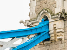 Details Of The Tower Bridge, I...