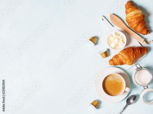 Fototapeta  Breakfast concept