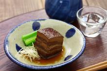 Braised Pork Belly, Dongpo Por...