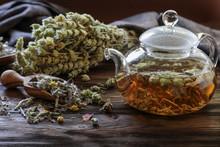 Herbal Mixture Tea Leaves Tea ...