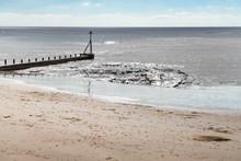 A Beach Groyne And The End Of ...