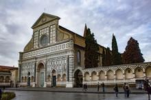 Basilica Di Santa Maria Novell...