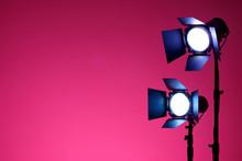 Equipment For Photo Studios An...