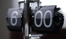Classic Flip Clock Watch Face ...
