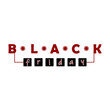 Isolated black friday banner. Vector illustration design