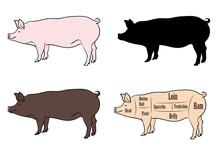 豚・各種セット