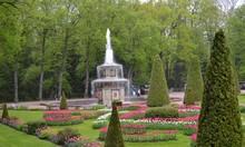 St. Petersburg Pearl Of Russia