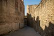 Aufnahmen von Girona in Katalonien Spanien