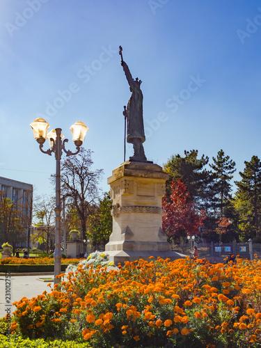 Fotografie, Obraz  Moldova, Chisinau