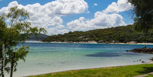 Fotografia, Obraz Beach at Emu Point, Albany, Western Australia