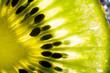 bright fresh kiwi