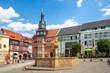 Eisenach, Rathaus