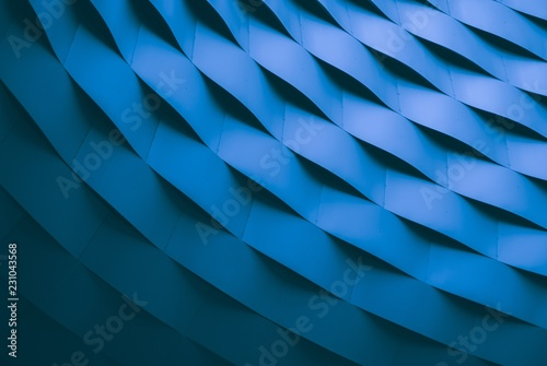 A beautiful background with wavy and woven lines and patterns