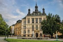 Pilsen, Westböhmisches Museum