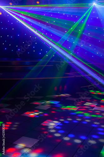 Night club laser lights series from Australian gay bar and nightclub - 231101381