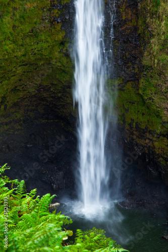 Recess Fitting Waterfalls Waterfall Base