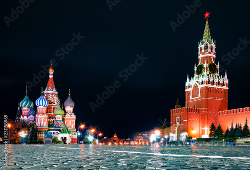 The Red Square © Сергей Дудов
