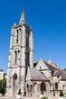 Church Saint Medard in Creil