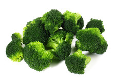 Broccoli - Blanchiert