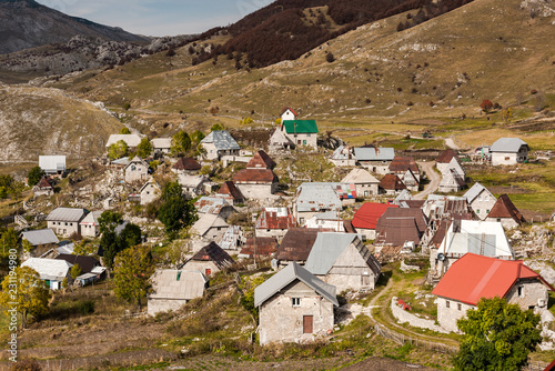 Lukomir, undiscovered and unspoiled last Bosnia village