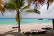 Dominicana beach