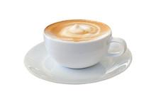 Hot Coffee Cappuccino Latte In...