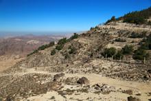 Beautiful View Of Wadi Sabra D...