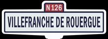 VILLEFRANCHE DE ROUERGUE - Anc...