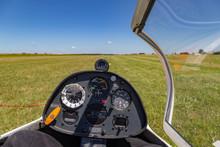 Cockpit Planeur