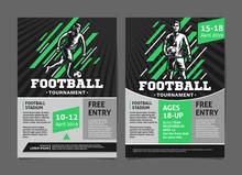 Football, Soccer Tournament Po...