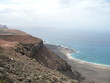 Amazing view fromLanzarote
