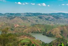 View Of The Serra Das Araras -...