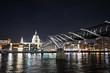 St Pauls and Bridge