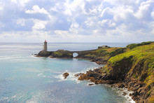 Petit Minou Lighthouse From Th...