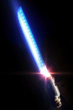 Futuristic Light Sword Concept