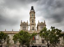 Ayuntamiento De Valencia - Val...